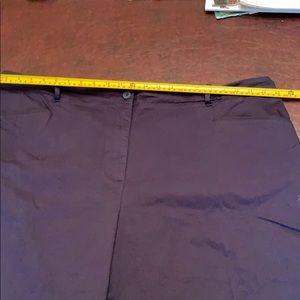 Talbots Shorts - Talbots Woman Shorts